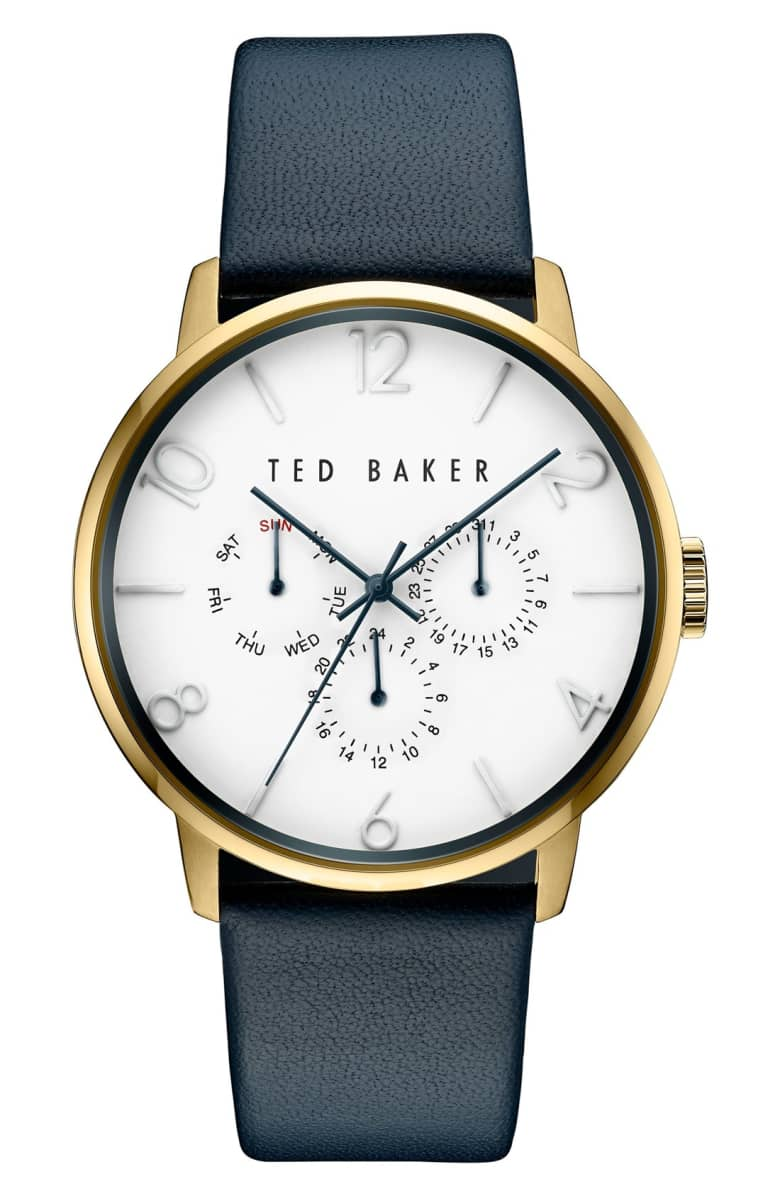 Ted Baker Multifunction Watch.jpeg