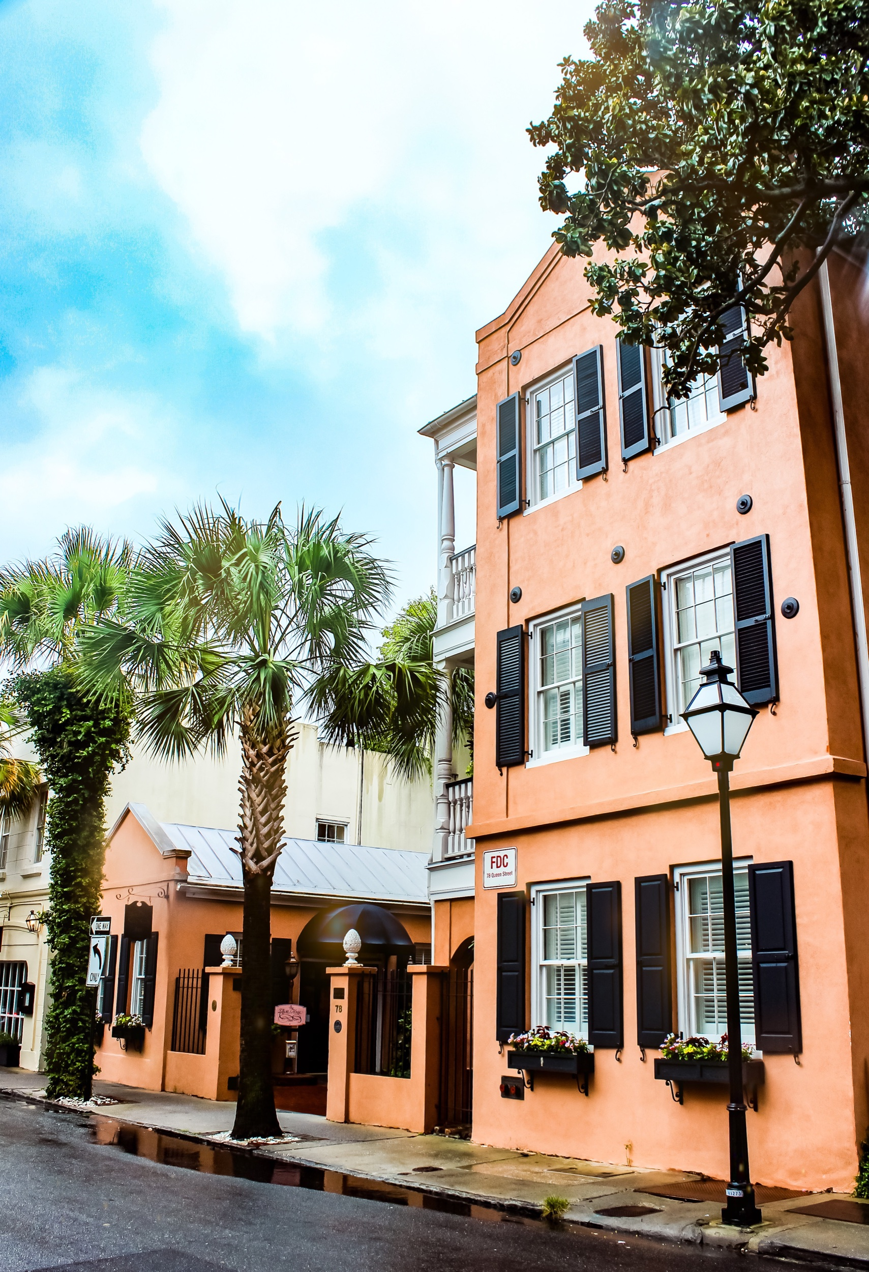 Elliotte House Inn - French Quarter