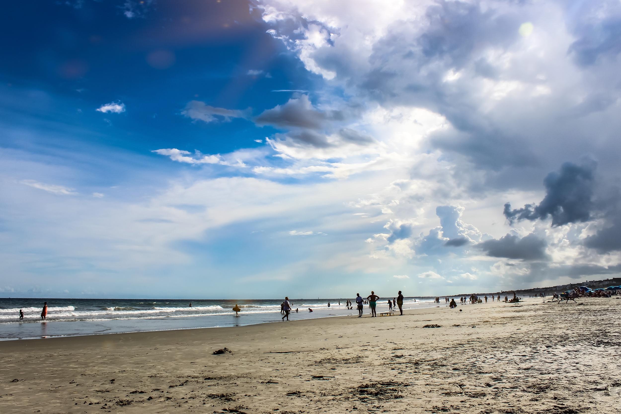 Isle de Palms -