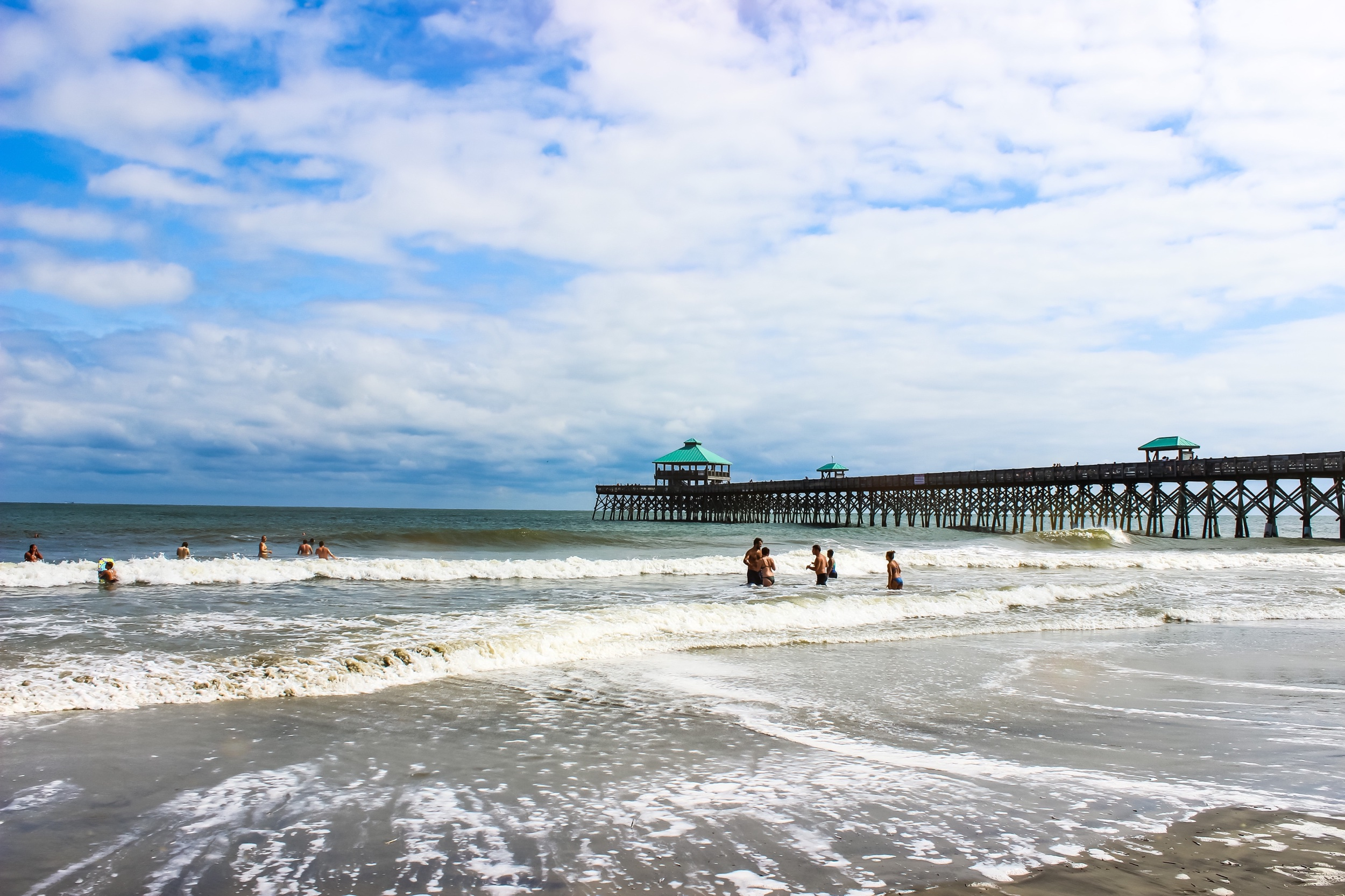 Folly Beach -