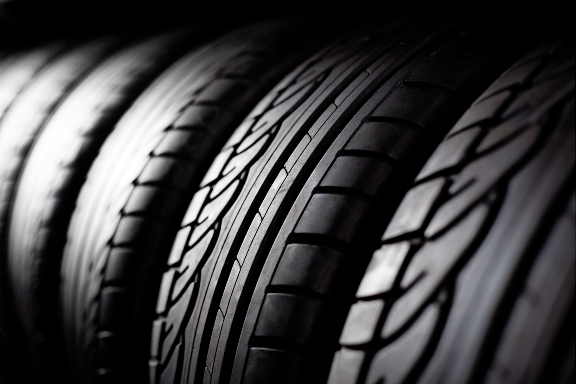 Quality tyres at the right price