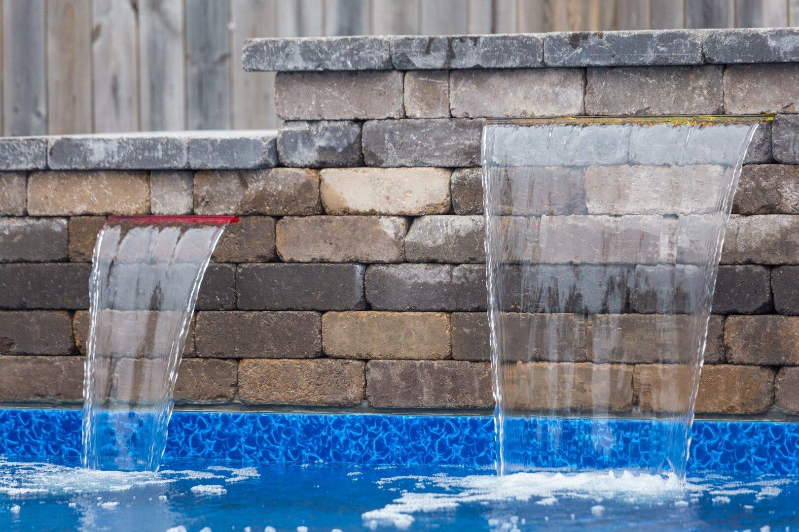Inground Pool Popular Shapes Prestige