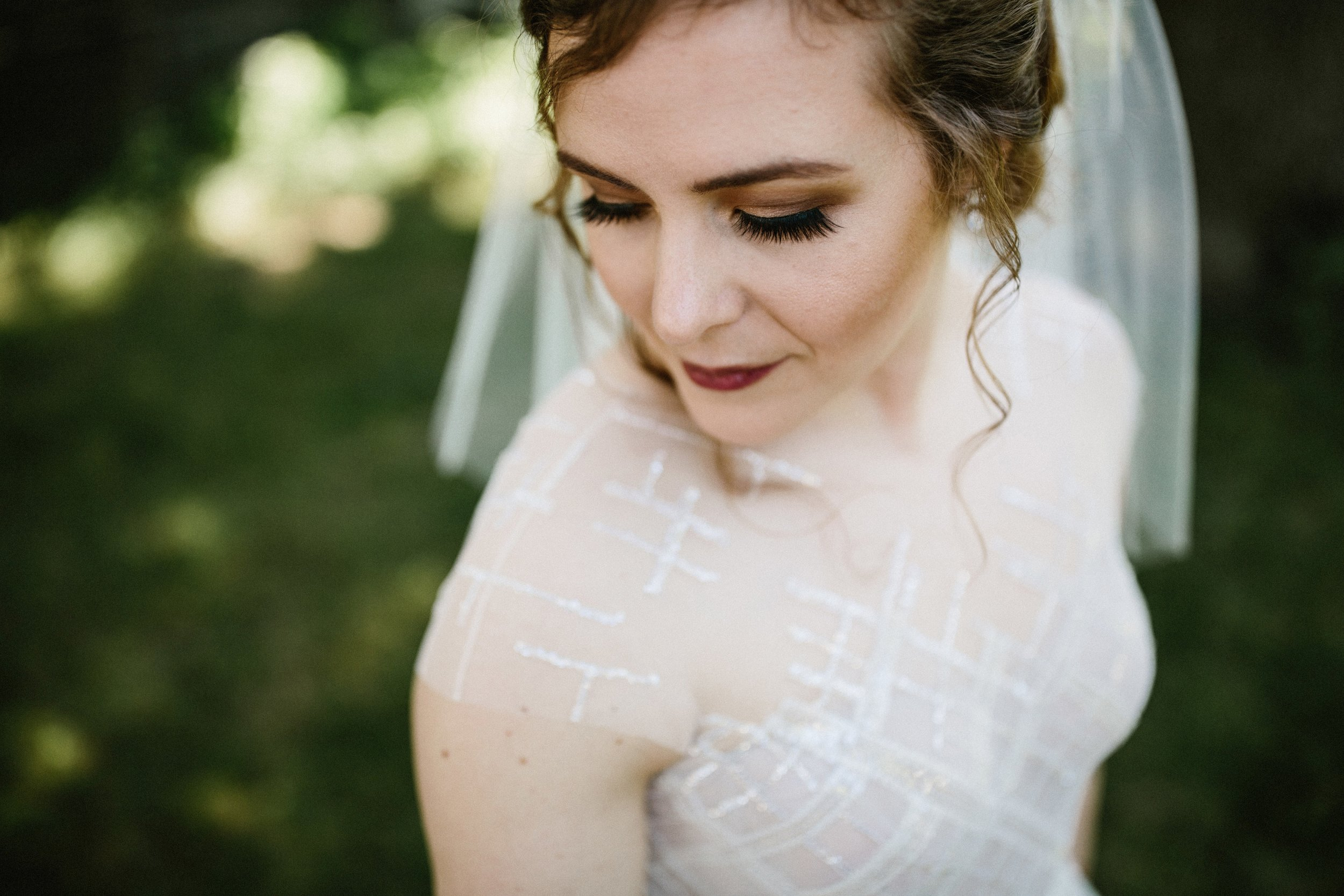 photography: Aaron & Whitney // hair & makeup: Hayley Jeanne