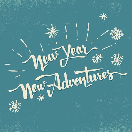 It's almost a brand new year! Here's hoping you are looking forward to 2018 with joy and excitement! We certainly are! * * #NewYear #NewYearsEve#PDXAcupuncture #PDXHealth #AOMHealth