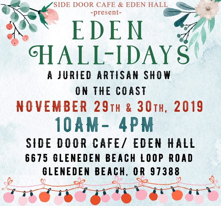 Side+Door+Cafe+Eden+Hall