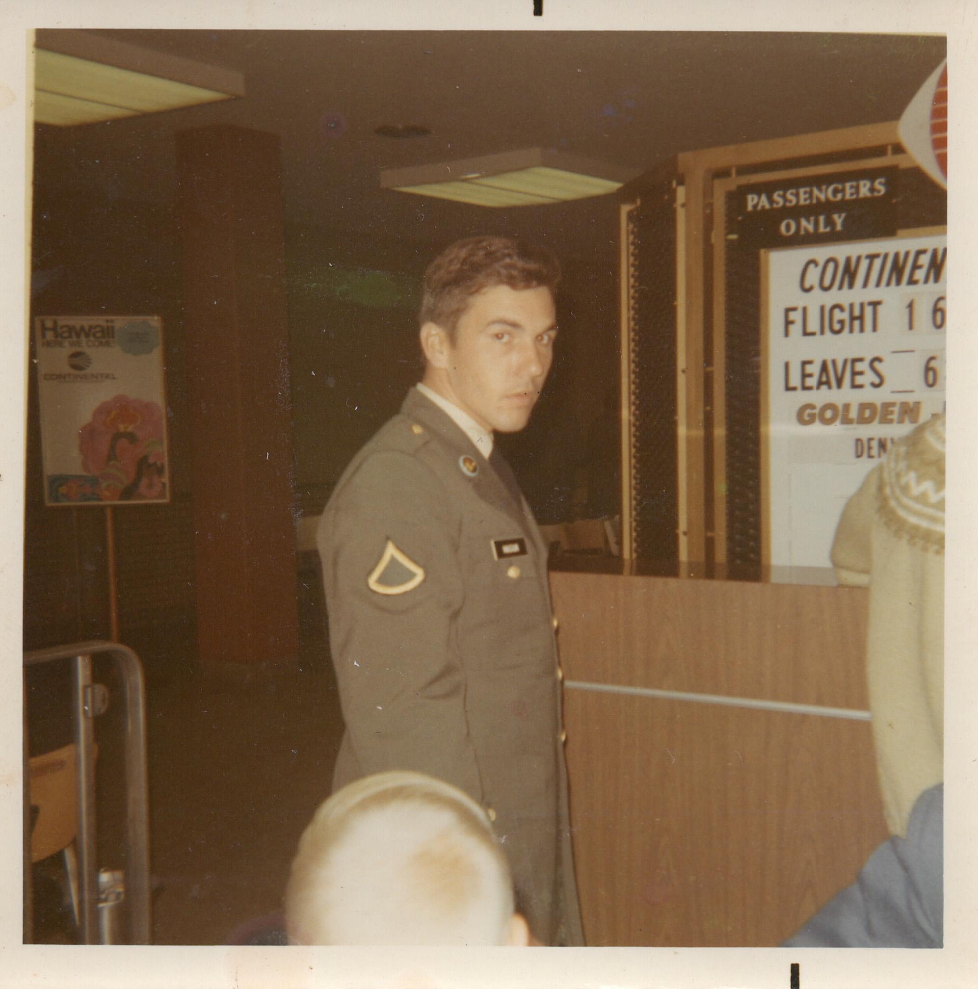 Don Heading to Nam 1969.JPG