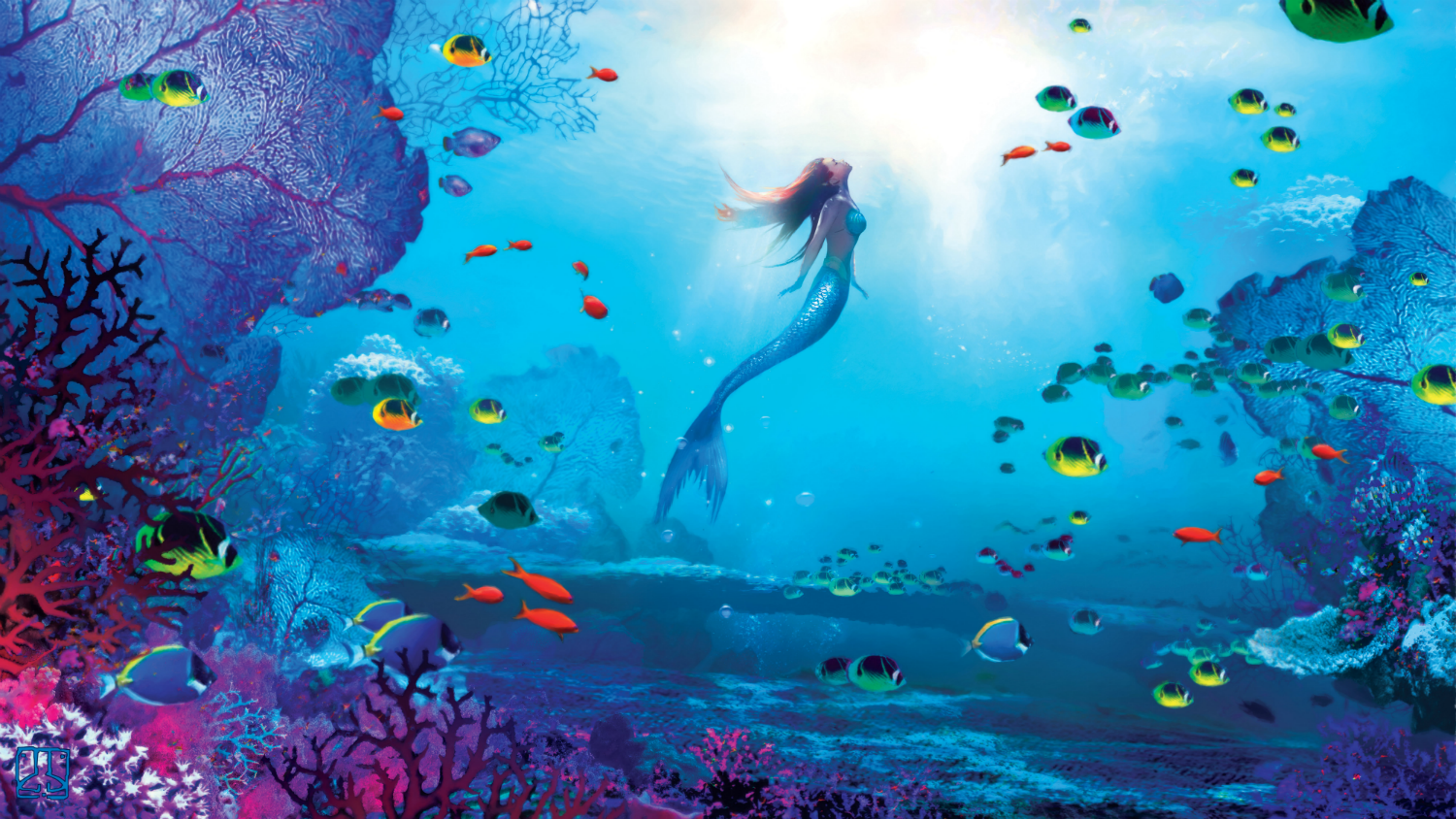 Under The Sea 2 -