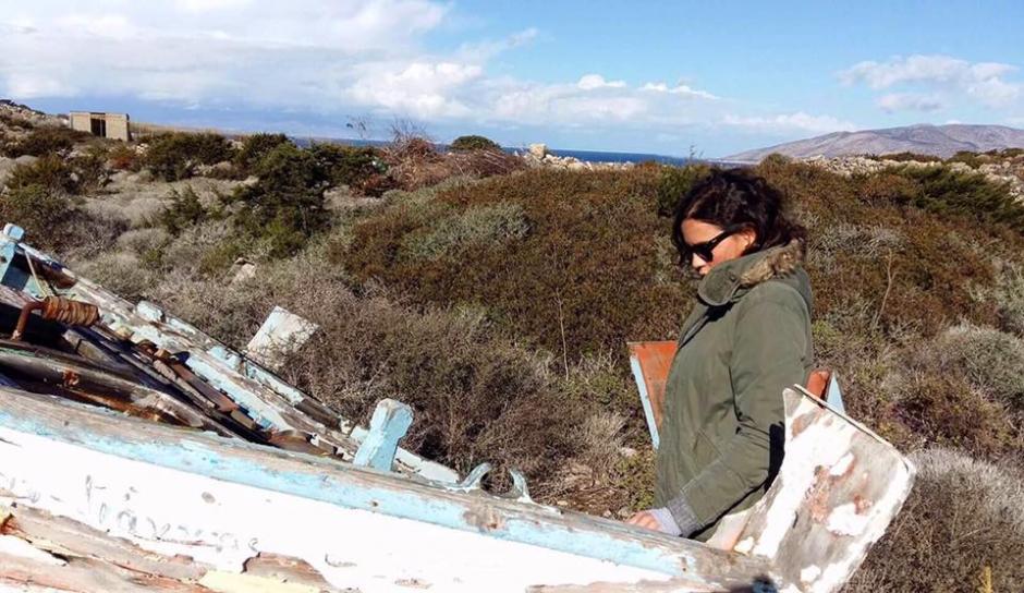 Naxos Press - 10.3.2017   Ηρακλειά: Ο