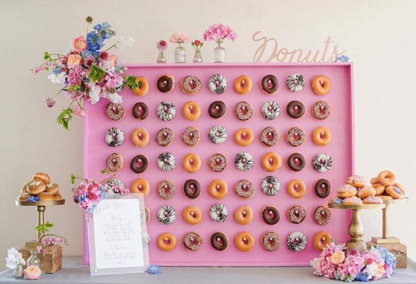 donut-wall el cigarral de las mercedes.jpg