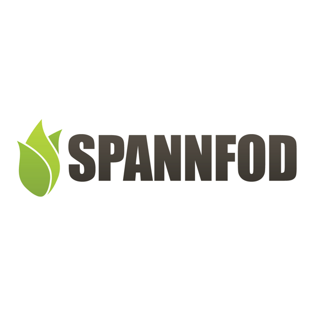 Spannfod