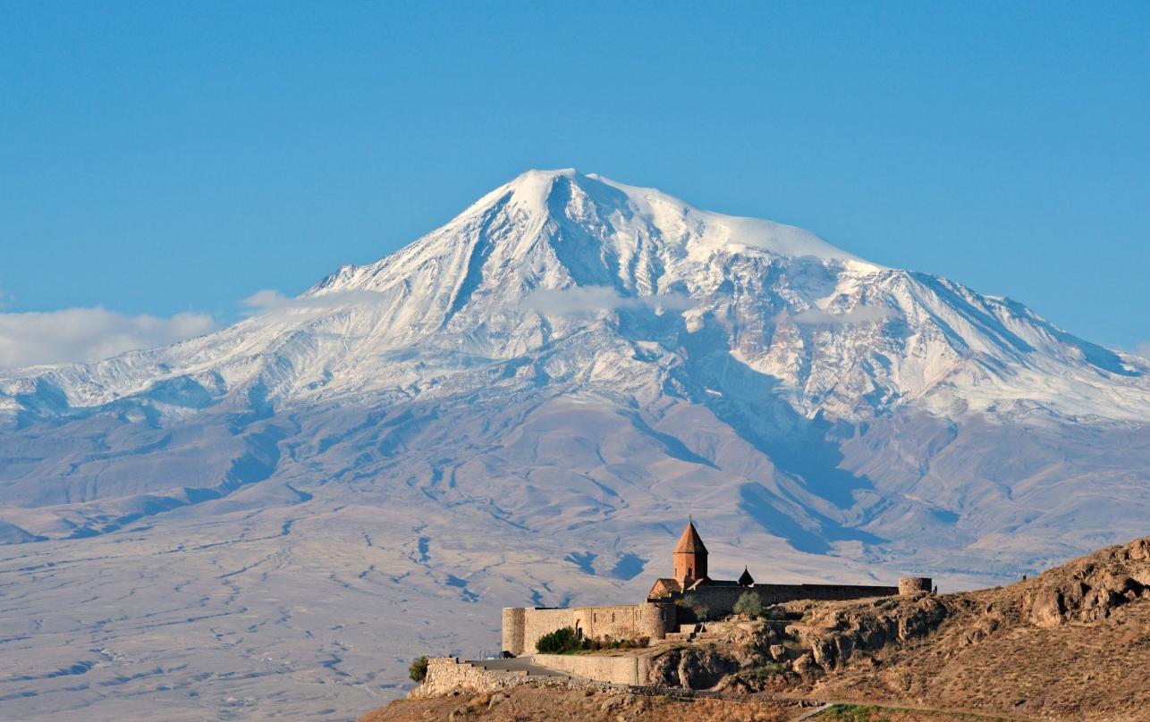 Mount Ararat -