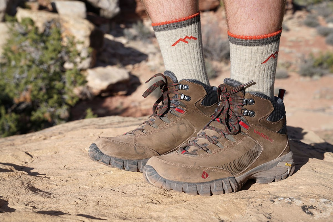- Hiking Socks
