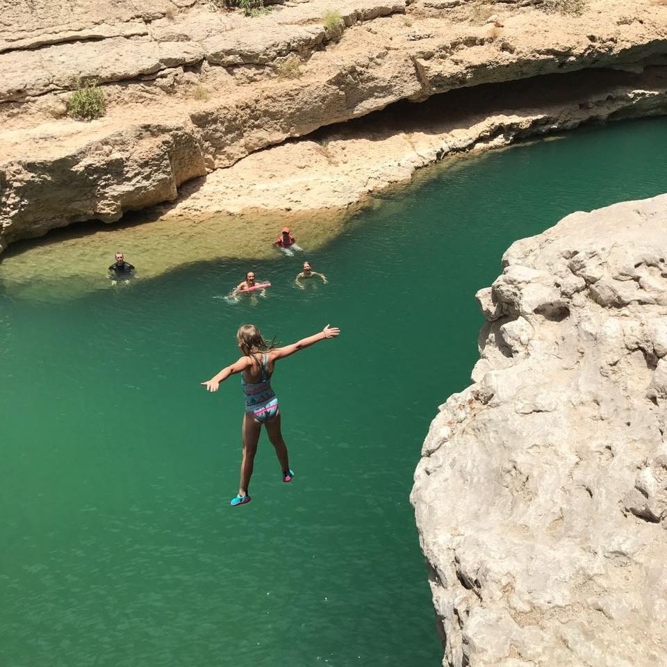 Wadi Shabb