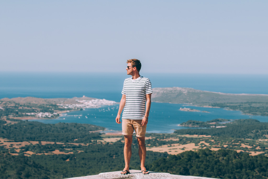 The Common Wanderer: Year in review - exploring Menorca, Spain