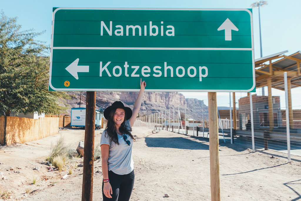 Namibia Travel tips to know before visiting