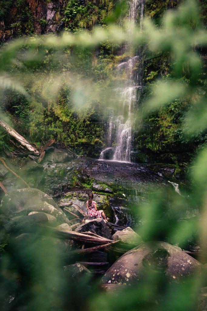 Erskine Falls, Lorne, Victoria