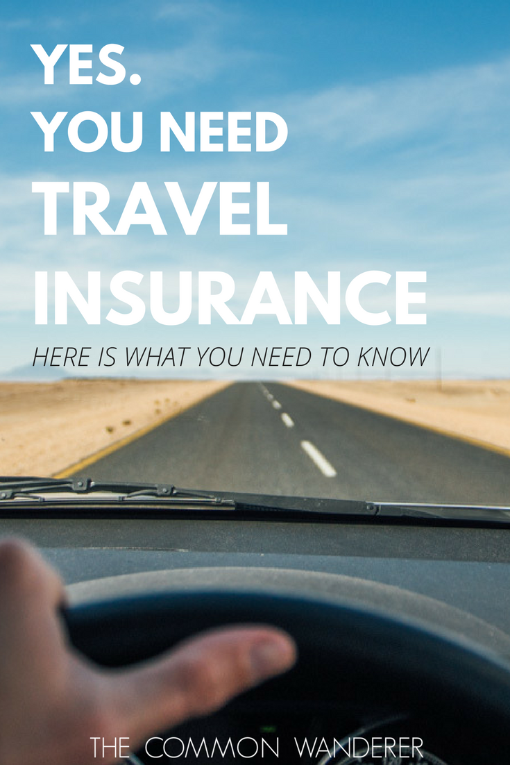 If you travel, you absolutely need travel insurance. Here's our easy to understand travel insurance guide to help you find the right policy easily.