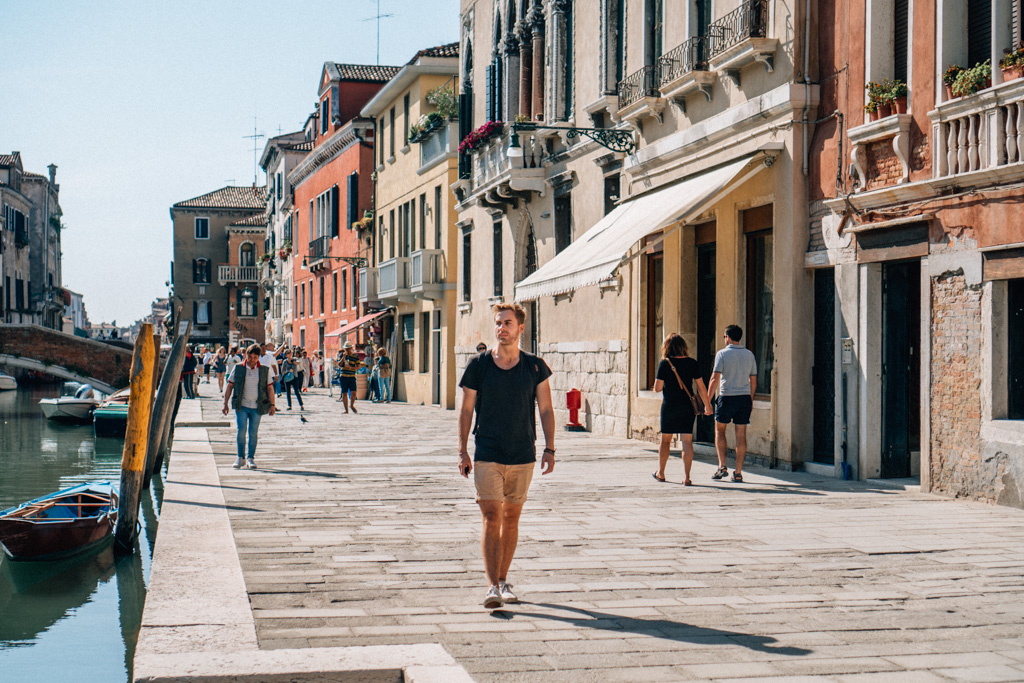 Strolling around Venice - things to do in Venice_The Common Wanderer