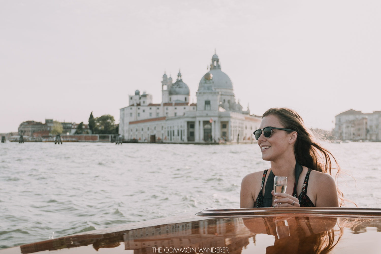 Favourite Travel Experiences - Venice