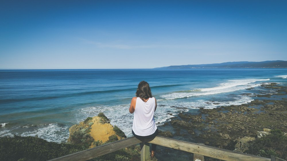 Day trips from Melbourne -photographing the great ocean road