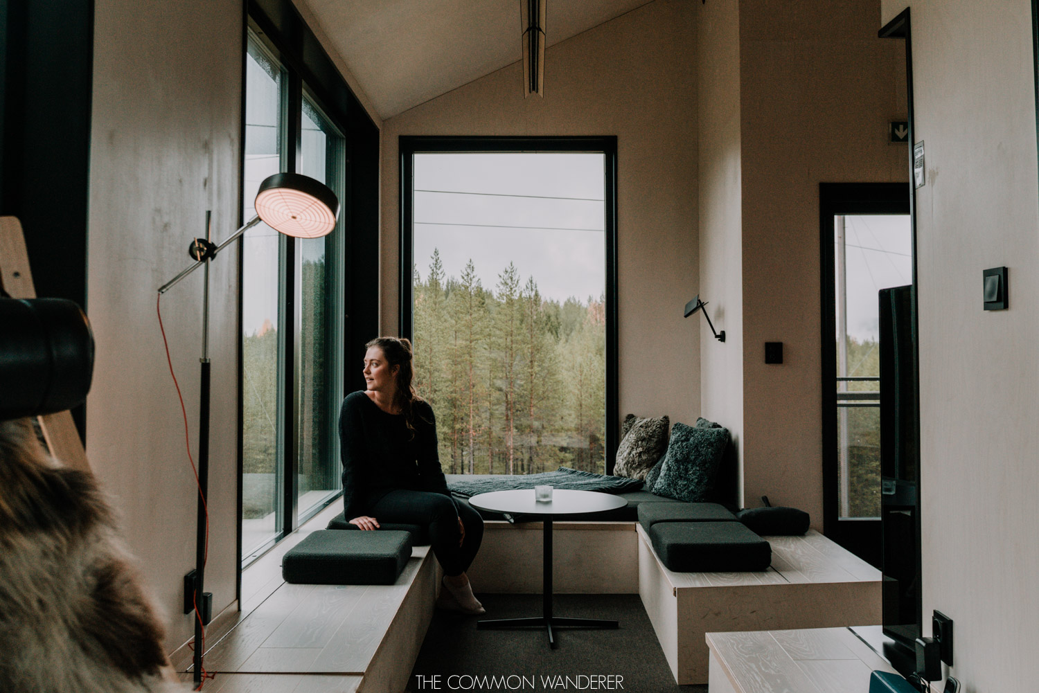 Treehotel, Harads - things to do in swedish lapland