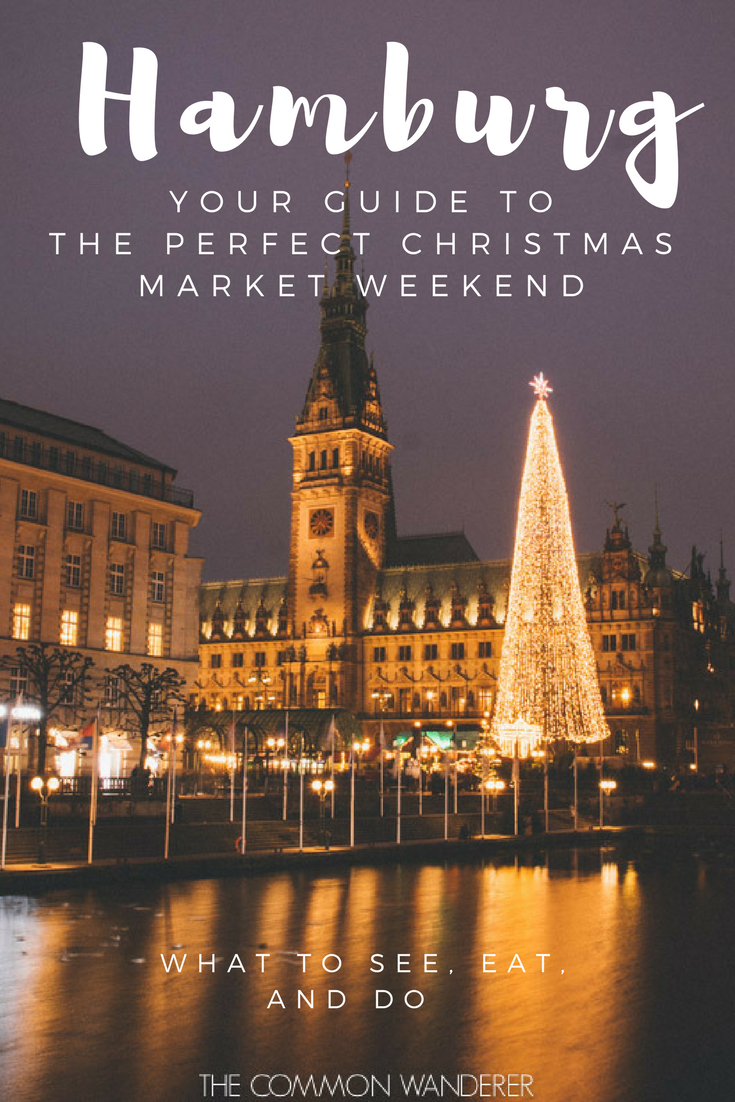 Don't know your Santa Pauli from your Roncalli when it comes to festive Hamburg? Don't worry, our Hamburg Christmas market weekend guide has you covered.