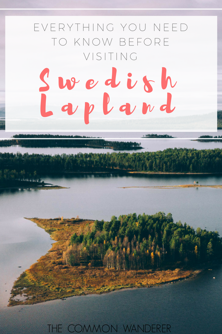There's more to the north of Sweden than icy tundras and snow. From a rich culture to fika: here are the things to know before visiting Swedish Lapland