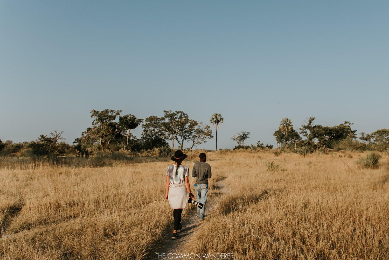 botswana -