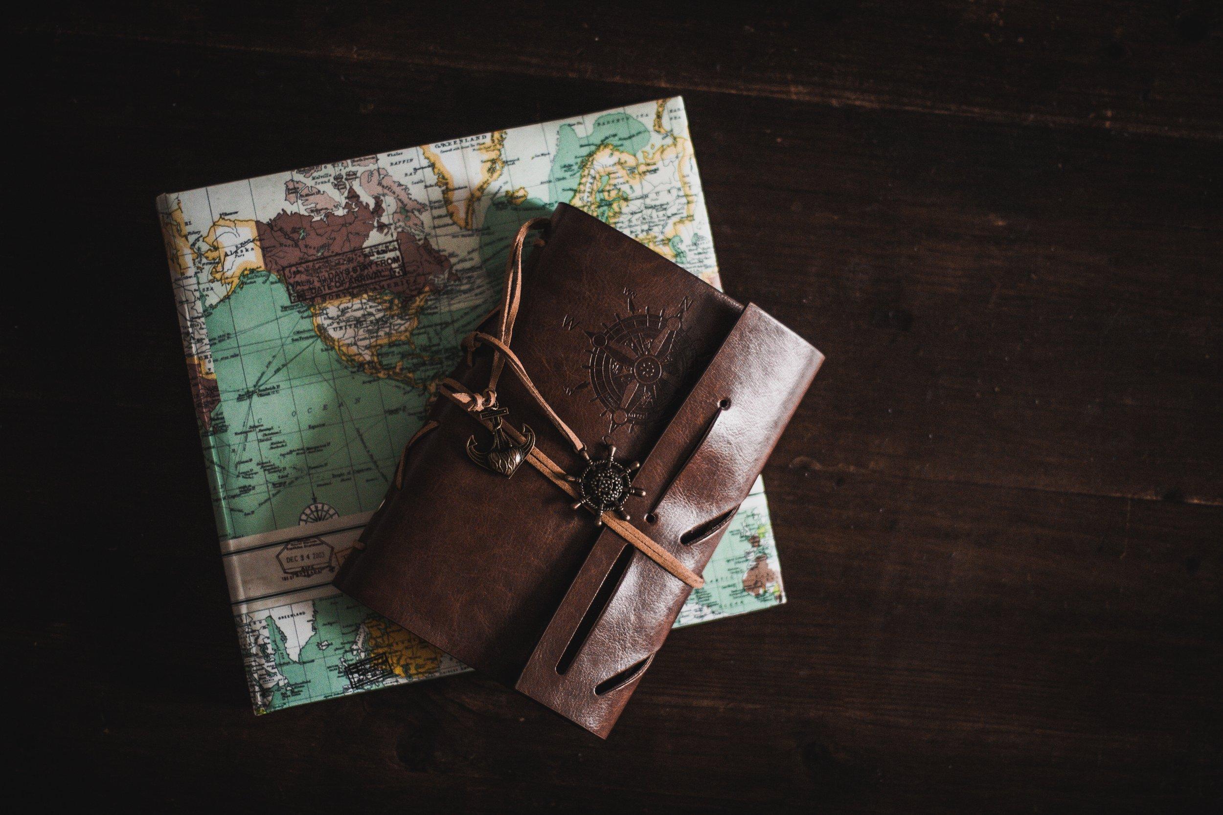travel gear -