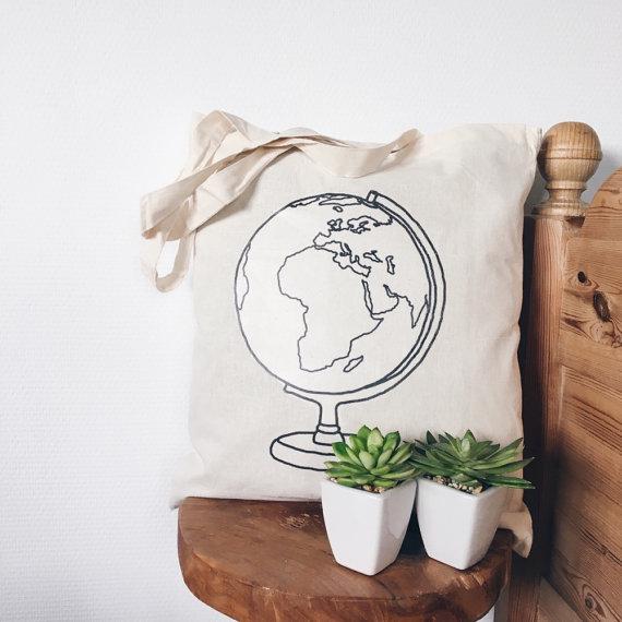 Globe eco totes.jpg