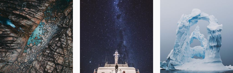 Jarrad Seng - inspiring photographer with a travel instagram account