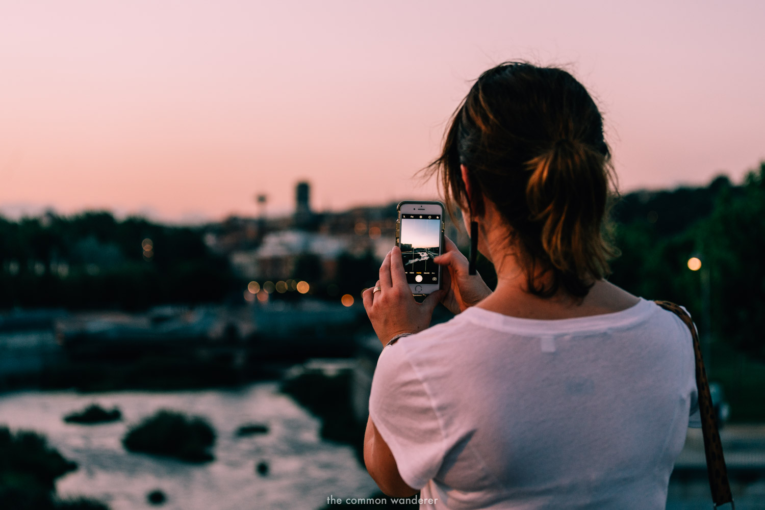 Our top tips to improve your smartphone photography game