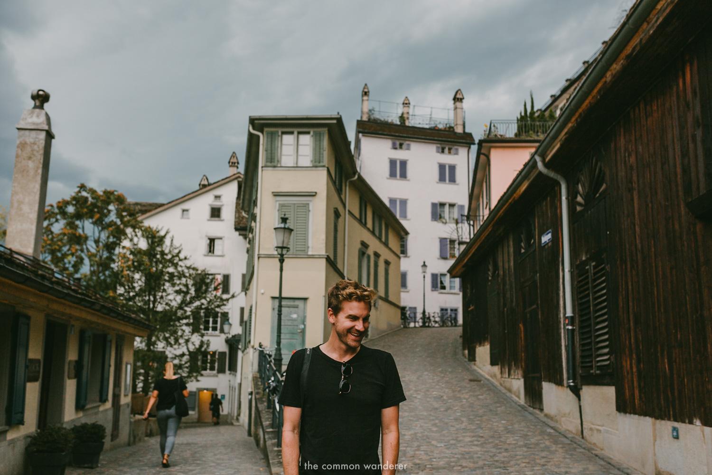 The Common Wanderer_- Mark walking in Zurich.jpg