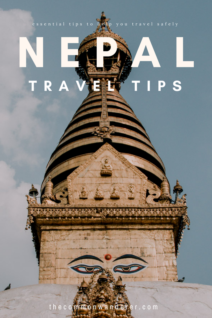 Looking for Nepal travel tips? You've come to the perfect place! From visa to trekking tips, culture to accommodation, here are all the essential things you need to know before you visit Nepal. | Nepal travel guide | Kathmandu | Annapurna | things to do in Nepal | Pokhara | Nepal travel photography | accommodation in Nepal | #Nepal