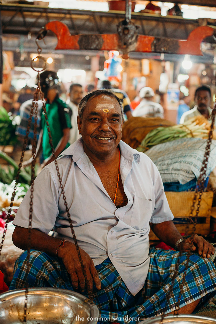 Speaking with locals - one of the best things to do in Jaffna, Sri Lanka