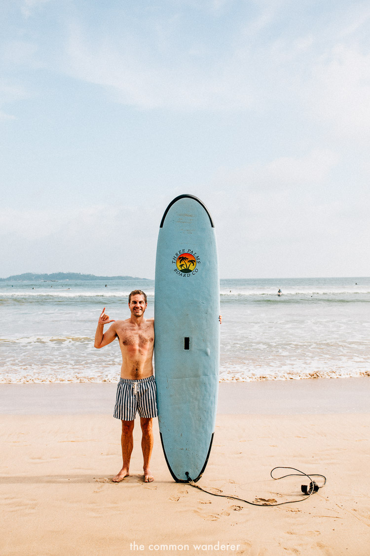 surfing in Weligama - best_things_to_do_Sri_Lanka