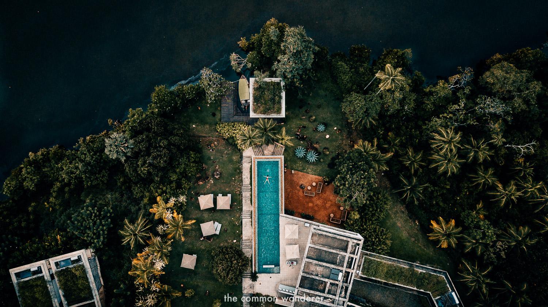Tri Lanka is the best hotel in Sri Lanka