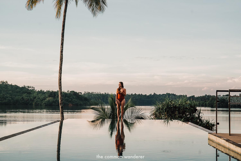 Tri Lanka hotel in Koggala, Sri Lanka - a must-stay eco-hotel in Sri Lanka