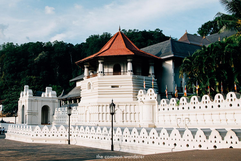sri lanka is culturally rich - sri lanka travel tips