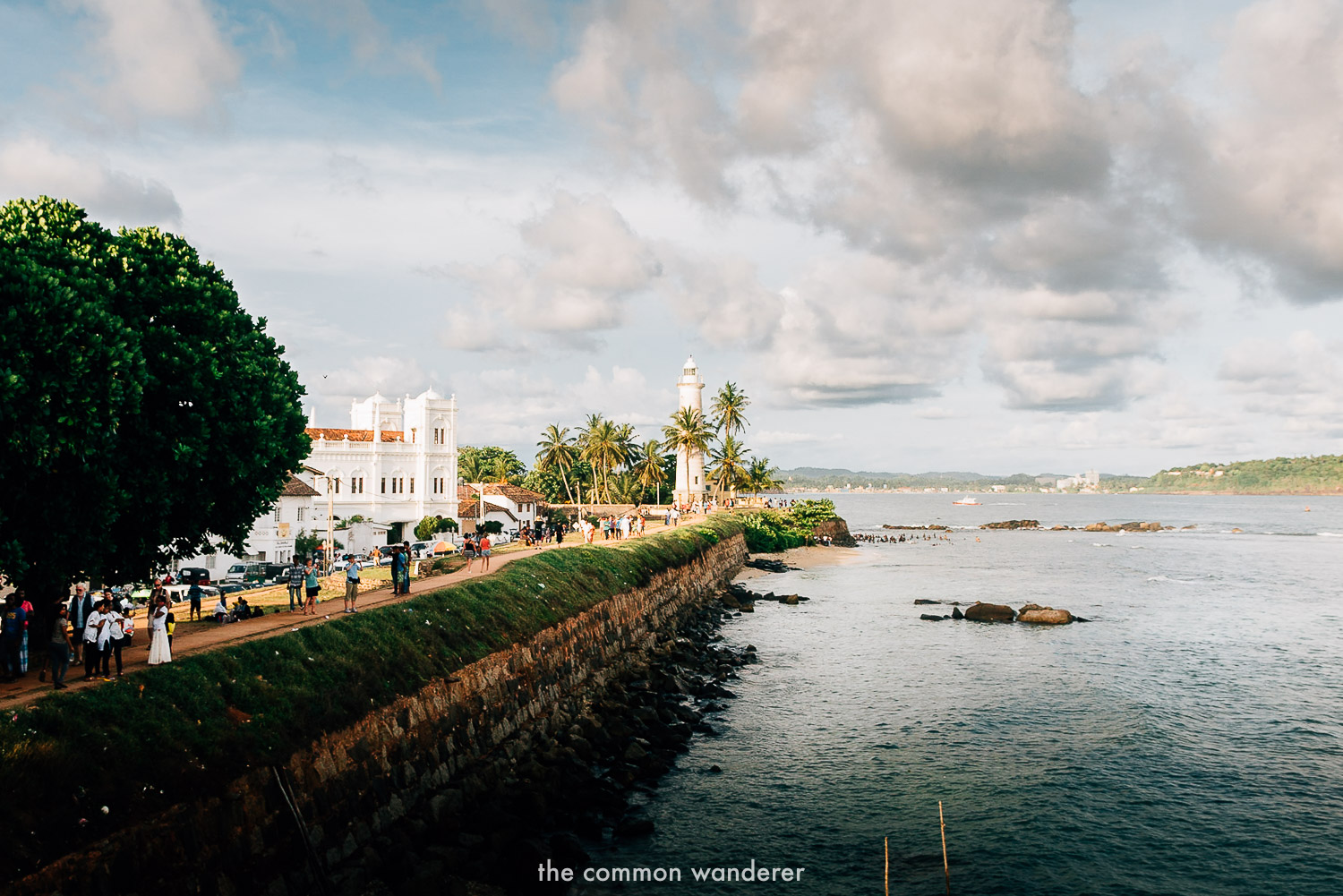 sri lanka travel tips - Sri Lanka is culturally rich with significant sites