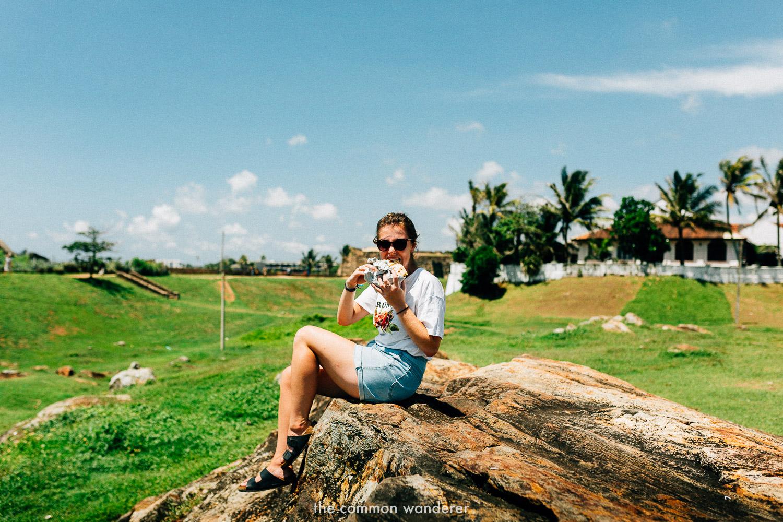 Always carry cash in Sri Lanka - sri lanka travel tips