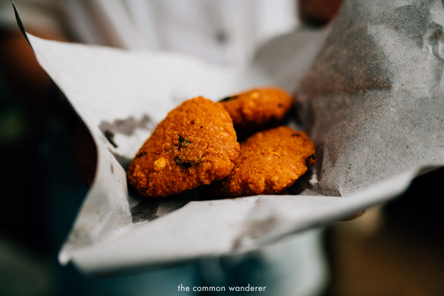Sri Lankan food is some of the best in the world - sri lanka travel tips