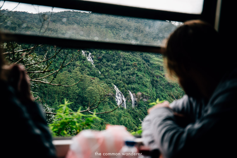 Always take the public transport in Sri Lanka - sri lanka travel tips