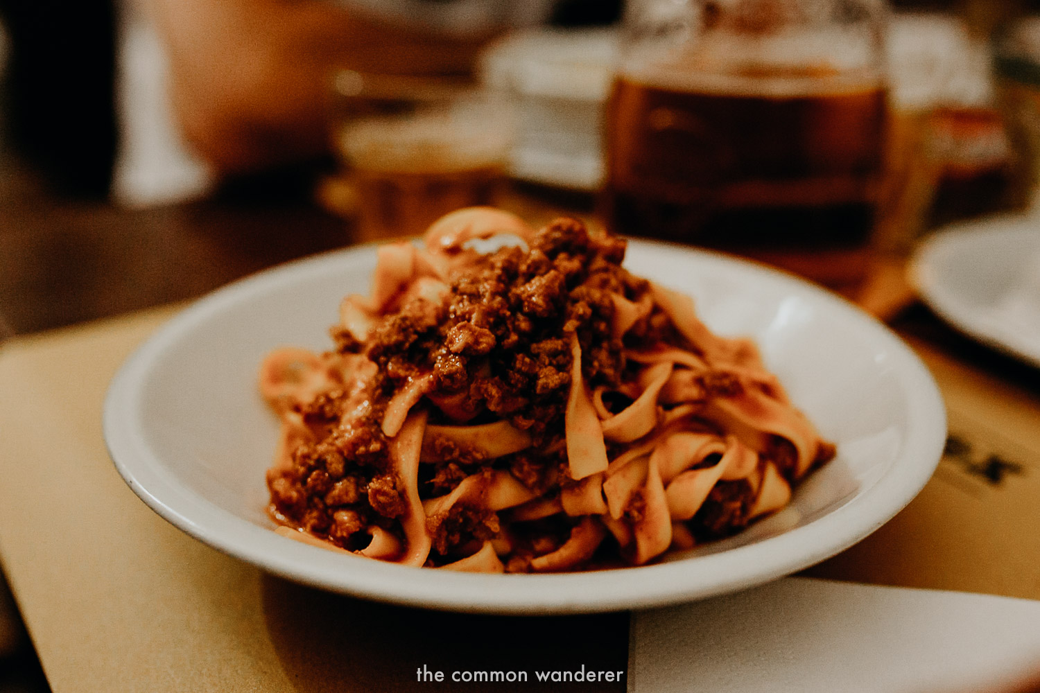 Best things to do in Bologna | eat the local dishes