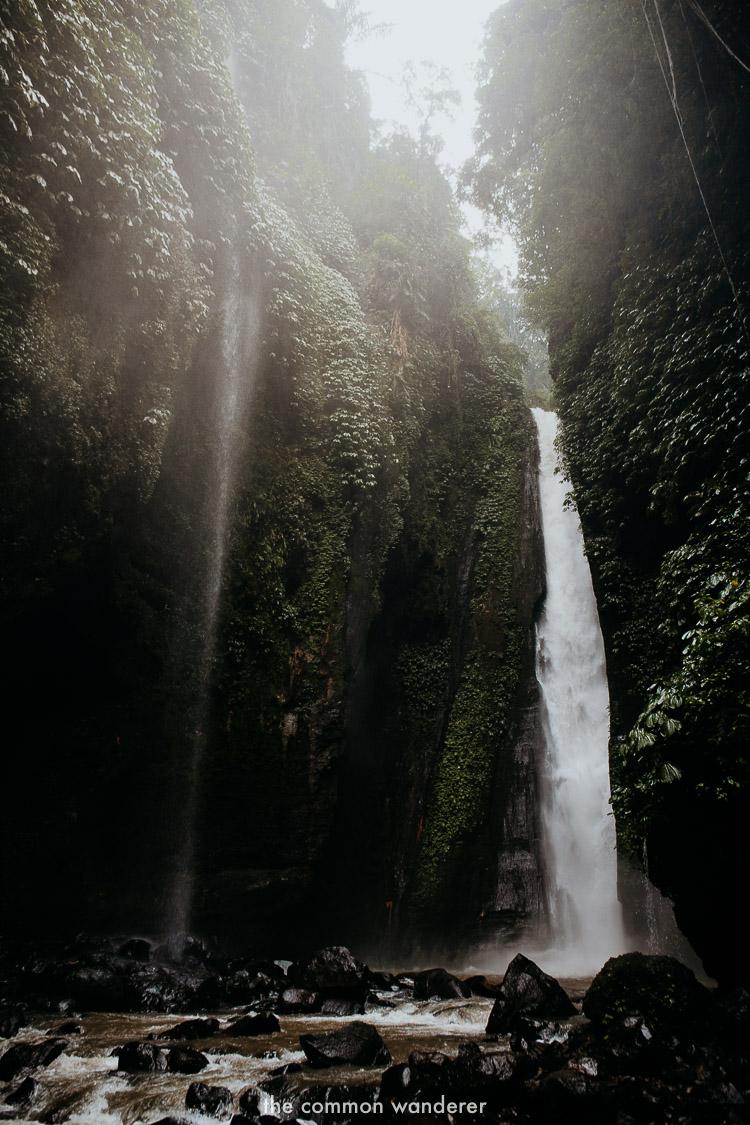 Hidden Waterfall, Sekumpul | A guide to Sekumpul waterfall, Bali