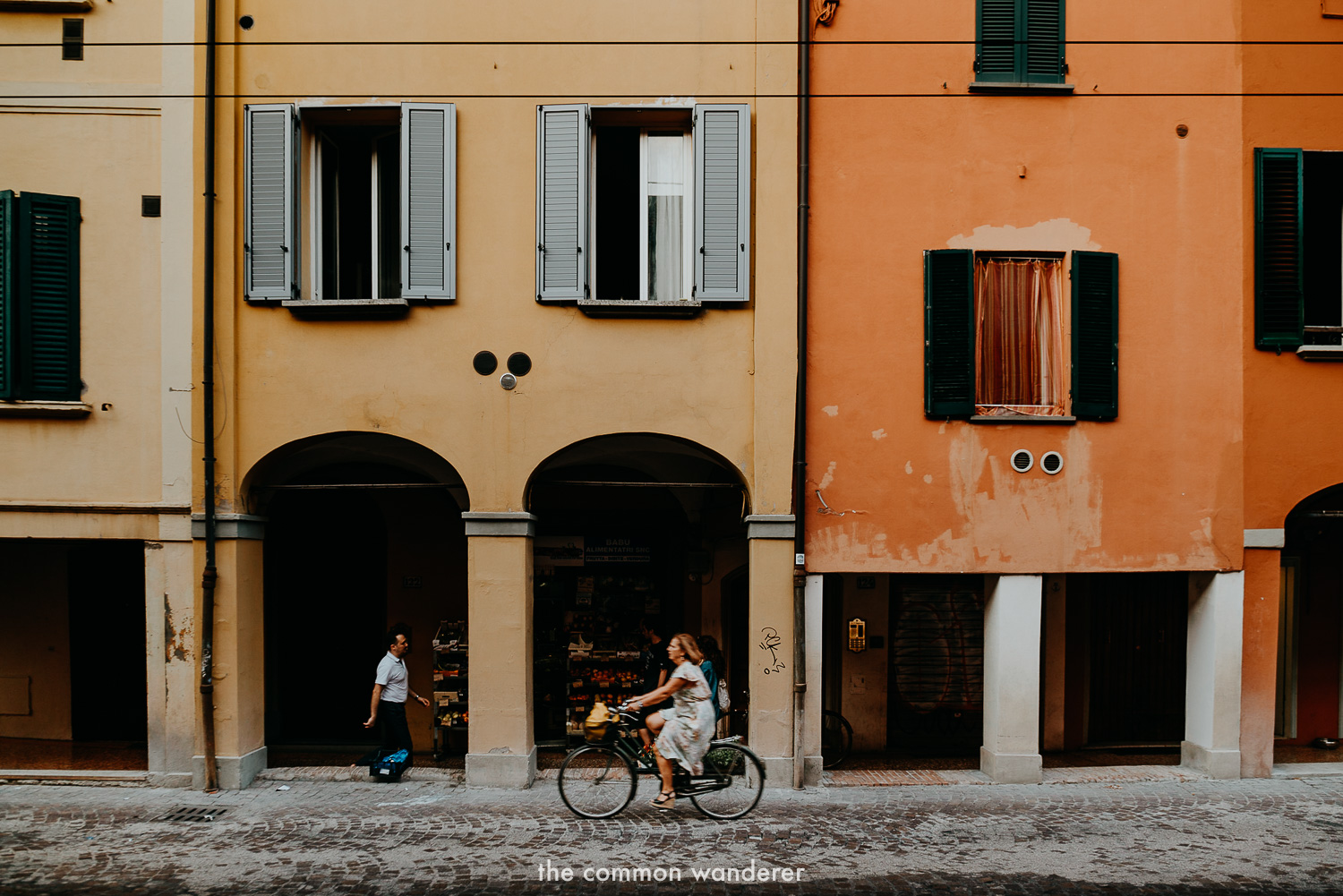 The best photos of Bologna - The Common Wanderer