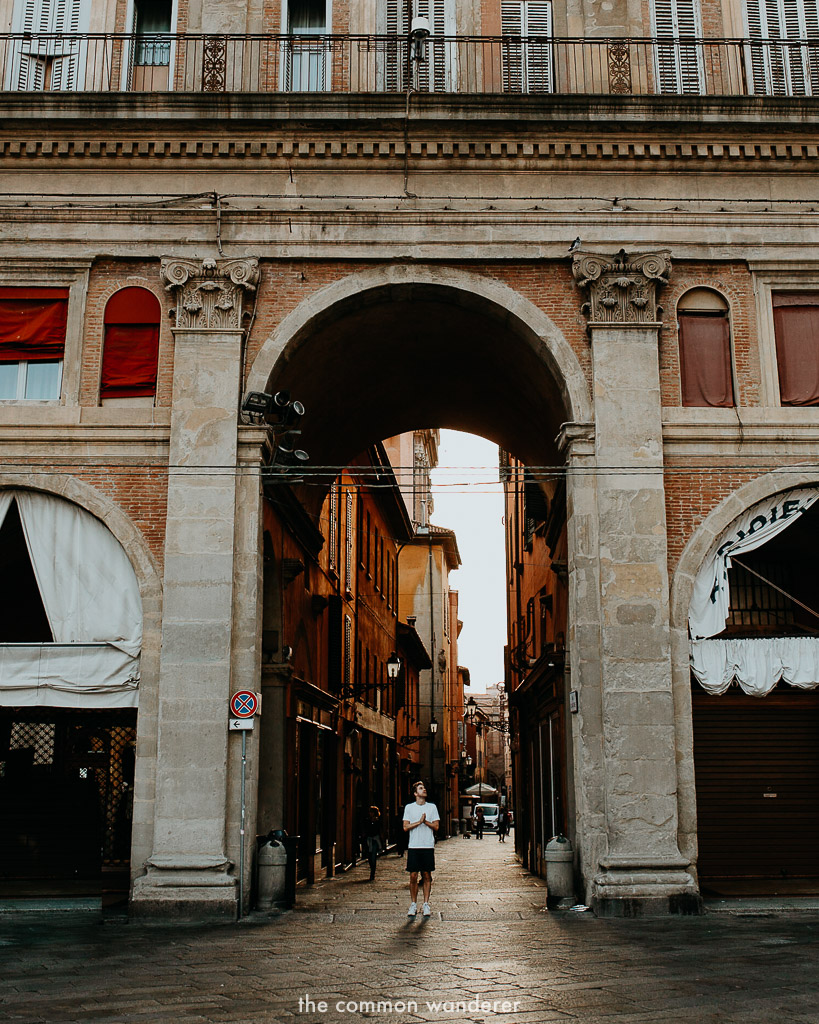 Things to know before you visit Bologna | Bologna Travel Tips