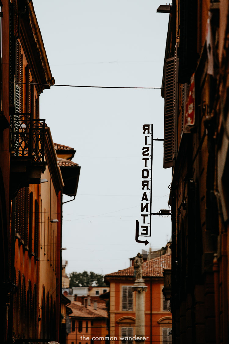 Everything to know before you visit Bologna