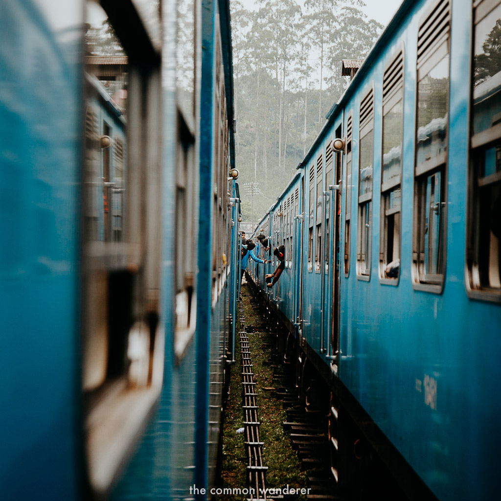 Kandy to Ella train ride | Essential things to know