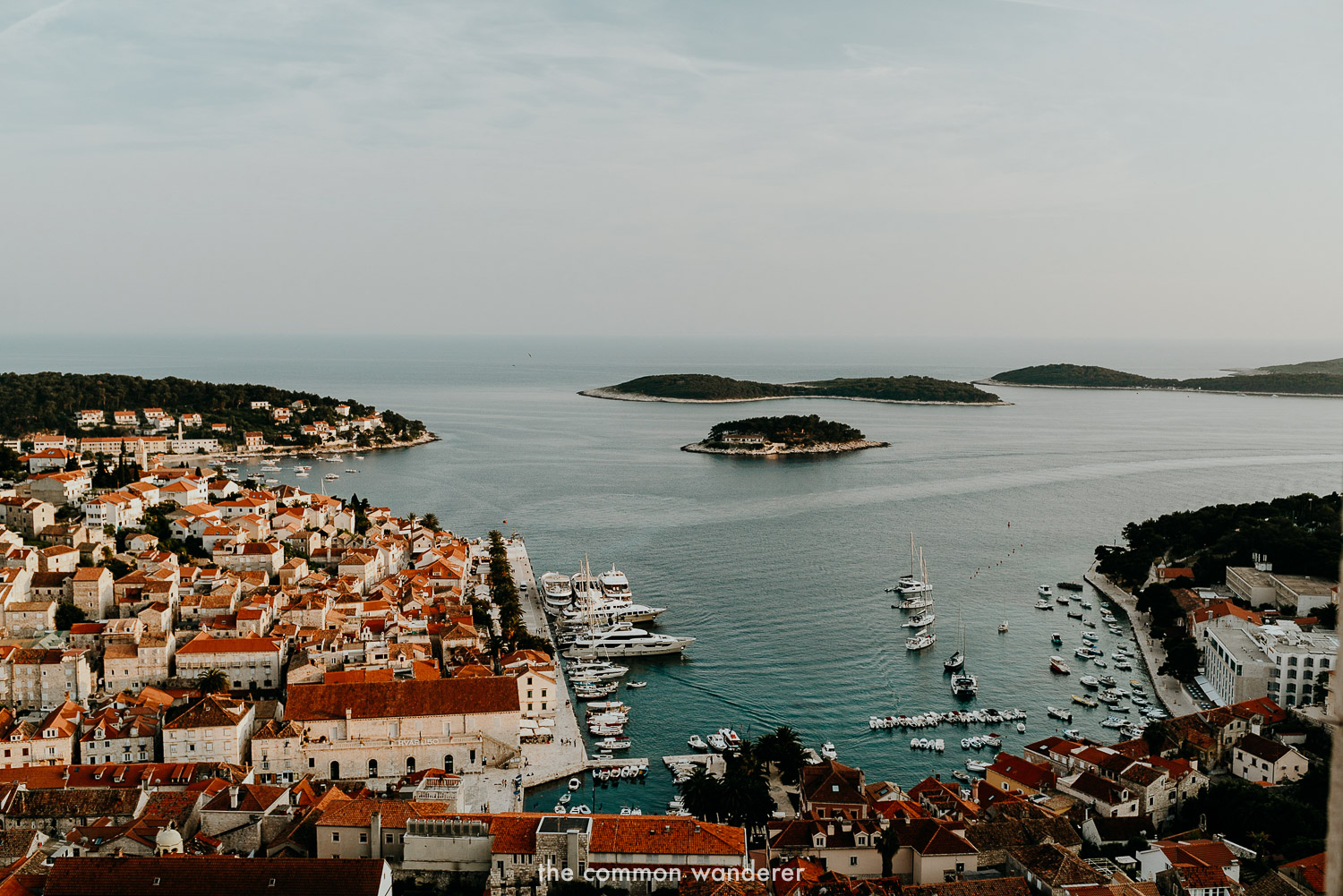 Hvar Island things to do | the best things to do on Hvar Island